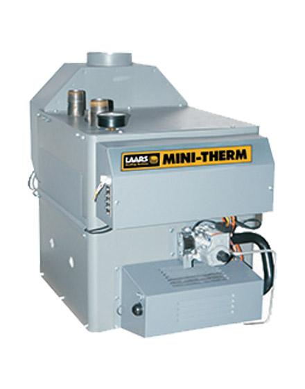 Laars Mini Therm JVS