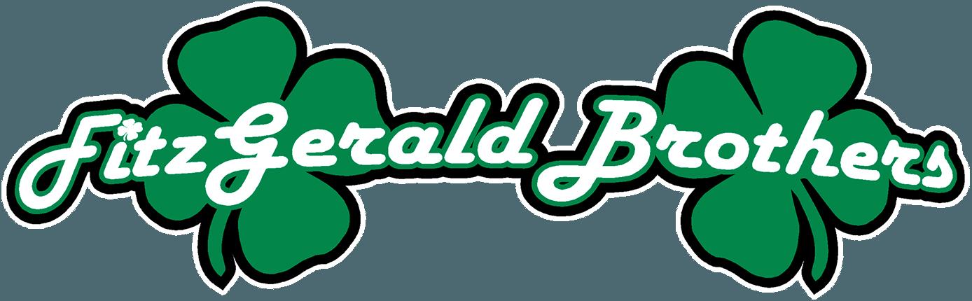 FitzGerald Brothers Transportation Logo