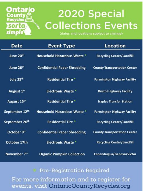 Updated County Recycling Events - May 18, 2020.JPG