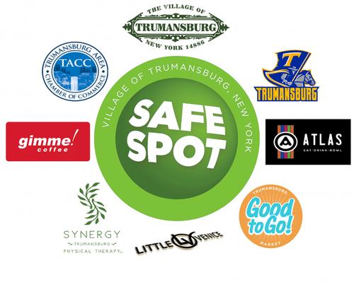 Safe Spot
