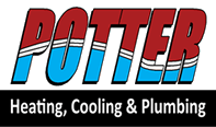 Potter Heating, Cooling, and Plumbing