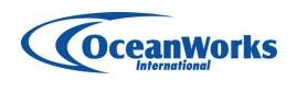 Ocean Works Logo
